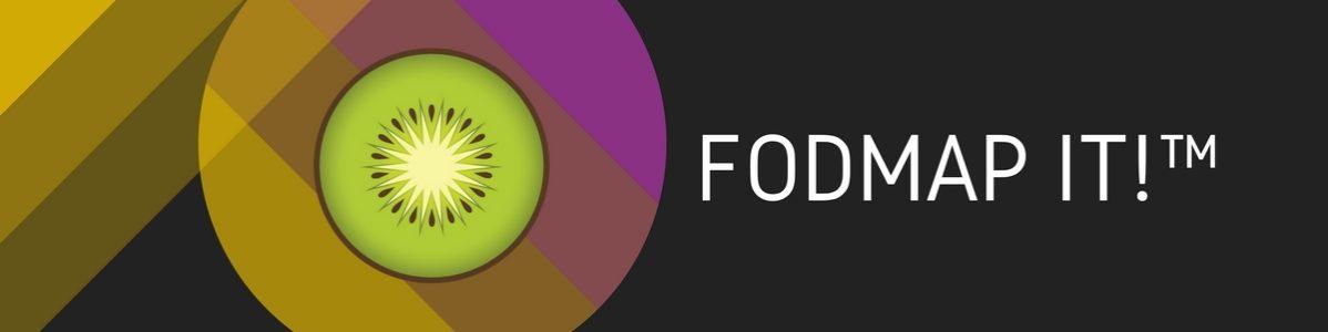 FODMAP IT!