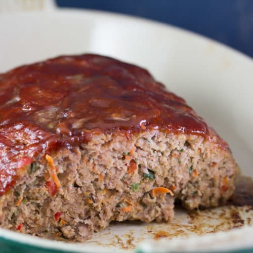 Everyday Low Fodmap Meatloaf Fodmap Everyday