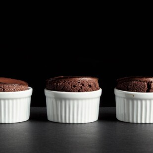 Chocolate-souffles-FODMAP IT!