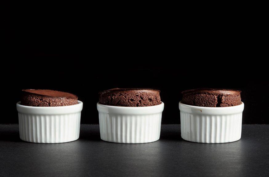 Chocolate-souffles-FODMAP IT!