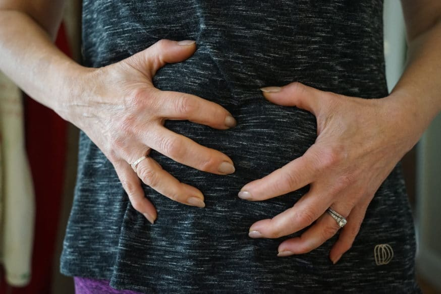 IBS attacks can happen anywhere at any time.
