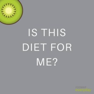 Is This Diet For Me?