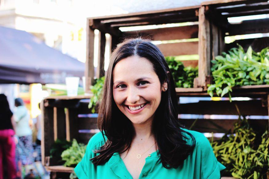 Rachel Meltzer Warren, RDN, Success Team Member