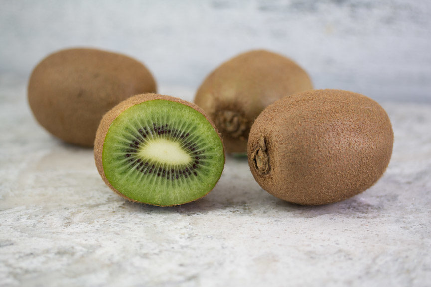 kiwi ingredients