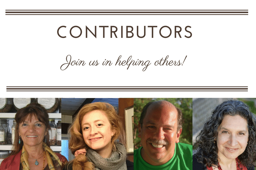 FODMAP Everyday Contributors- Join Us in Helping Others!