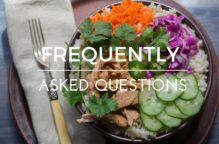 Frequently Asked Questions Answered Here