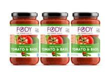 Fody Foods Tomato & Basil