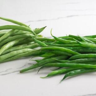 green beans ingredients