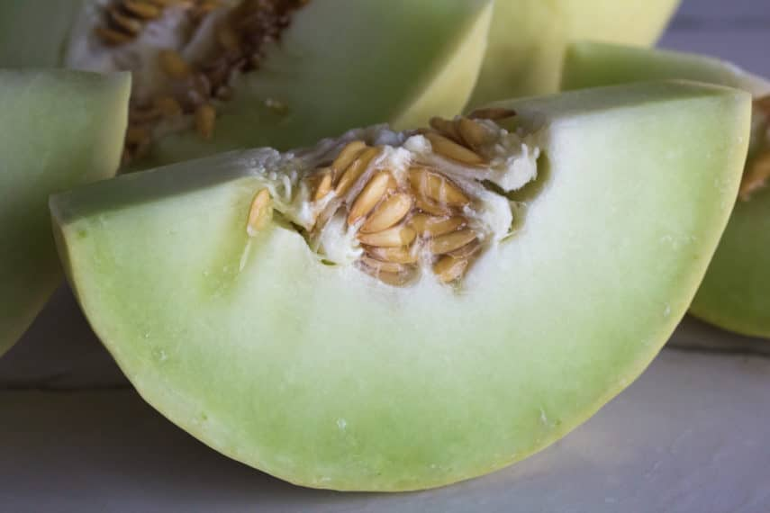 honeydew slice 2