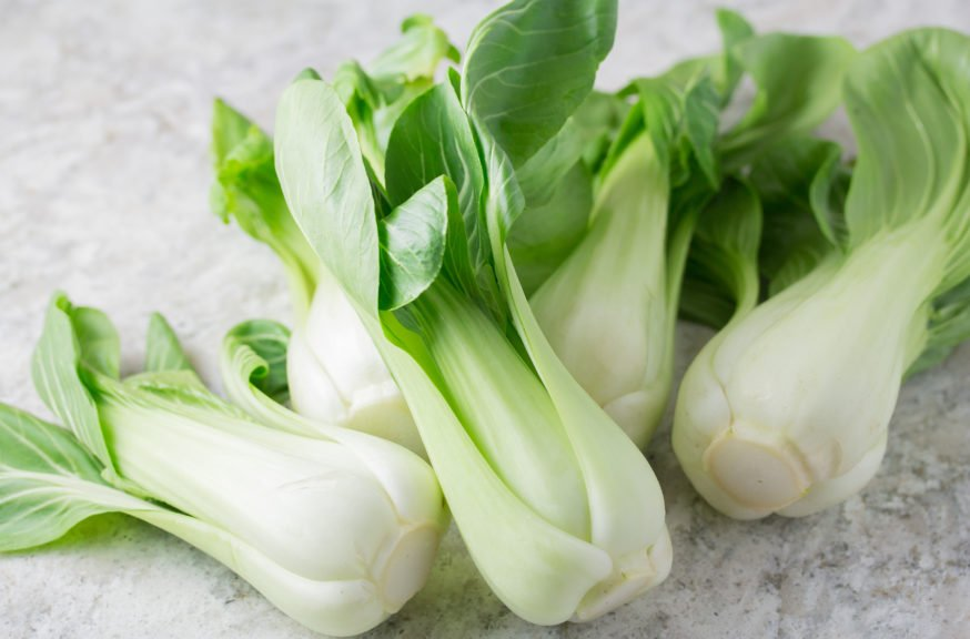 raw bok choy copy