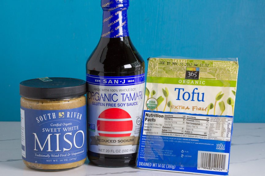 Types of Soy Products that are okay to eat on the Low FODMAP diet