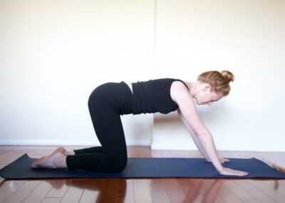 Yoga and IBS: It's Your Body Series - Position 5