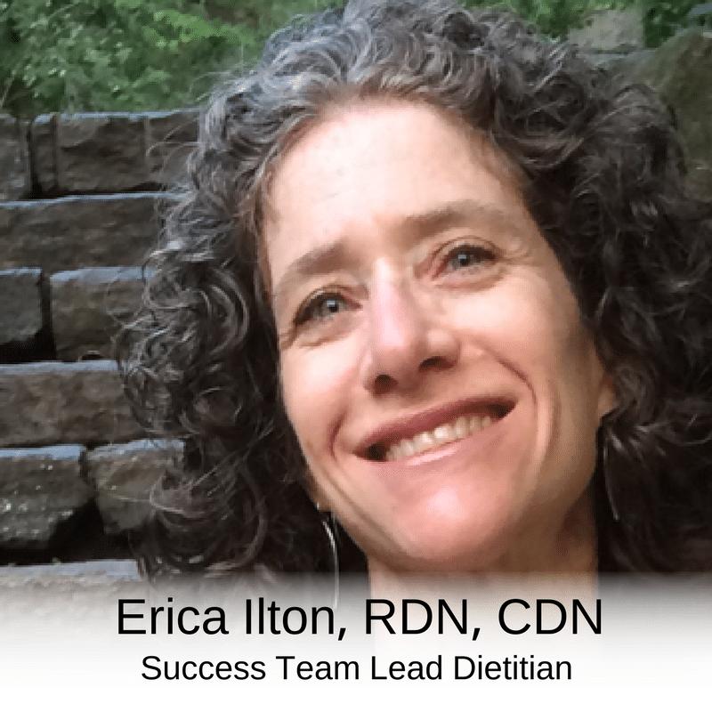 Erica Ilton