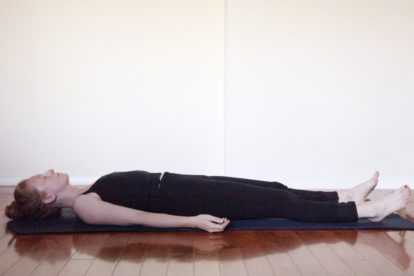 Yoga and IBS: It's Your Body Series - Position 1