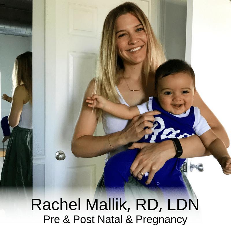 Rachel Mallik, RD, LDN