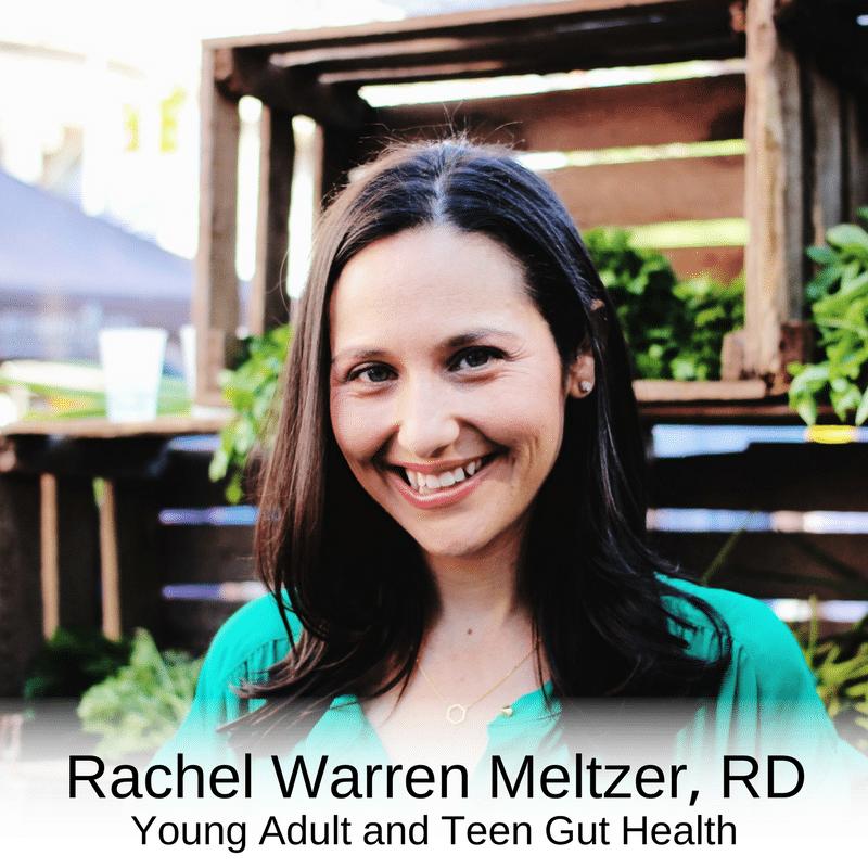Rachel Warren Meltzer, RD