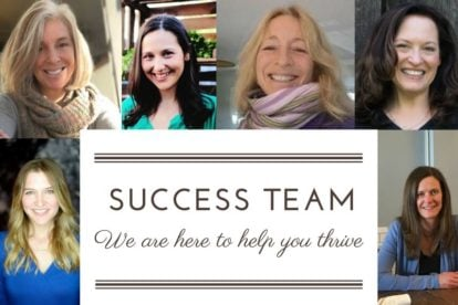 FODMAP Everyday Success Team