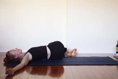 Yoga and IBS: It's Your Body Series - Position 4