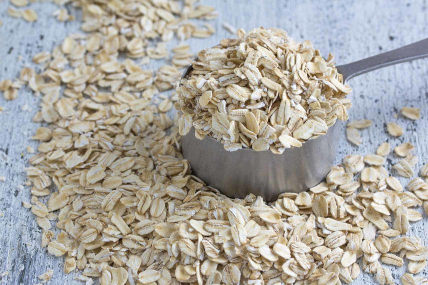 can you eat oatmeal on fodmap diet