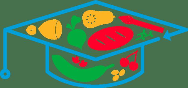 Monash University Dietitian Education Logo