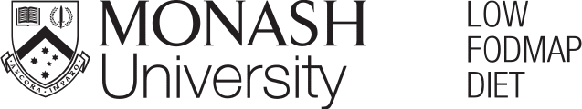 Monash University Low FODMAP Diet Logo