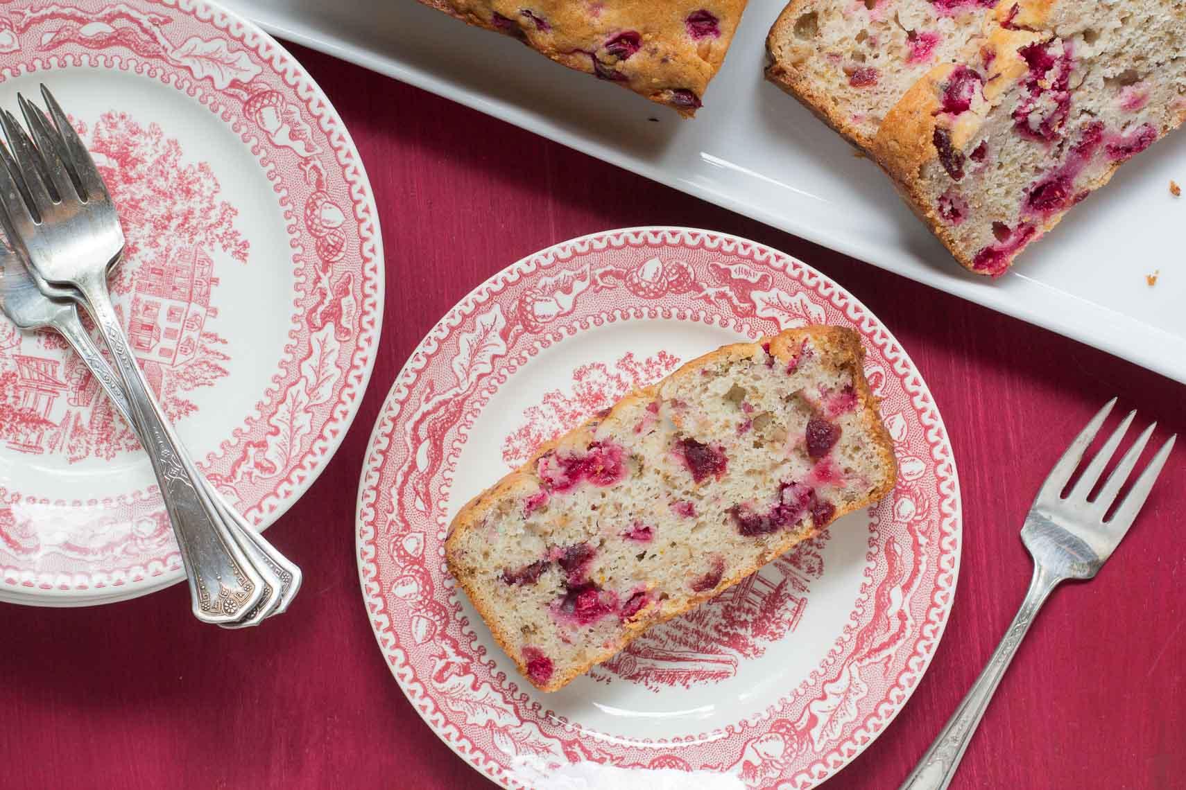 FODMAP Lemon and Mint Loaf Recipe advise