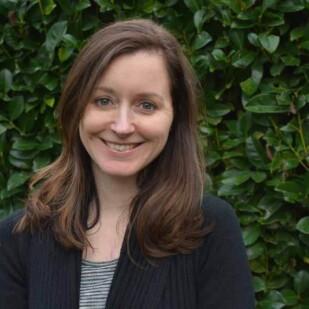 Headshot of Kate Watson RD