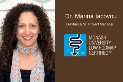 Dr. Marina Iacovou, Sr. Project Manager Dept