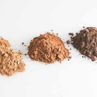 Learn All About Cocoa. three cocoas compared
