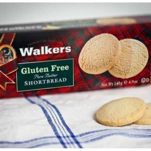 walkers gluten-free shortbread