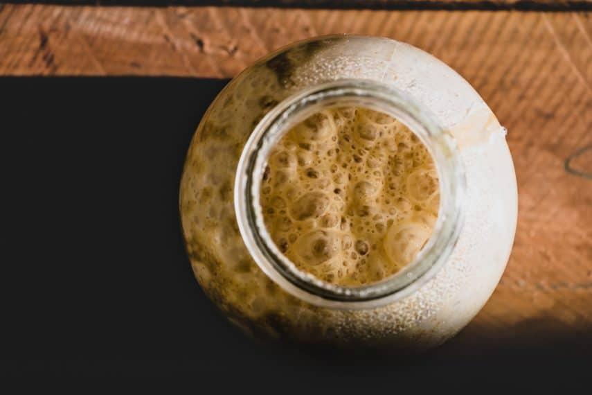 Learn how fermentation changes the FODMAP levels in food. www.fodmapeveryday.com