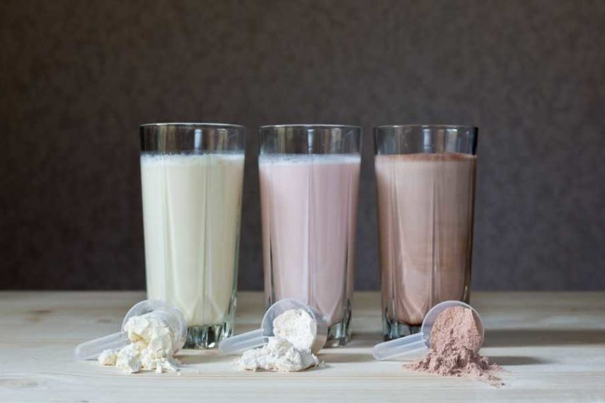 All About Low Fodmap Meal Replacements Protein Shakes