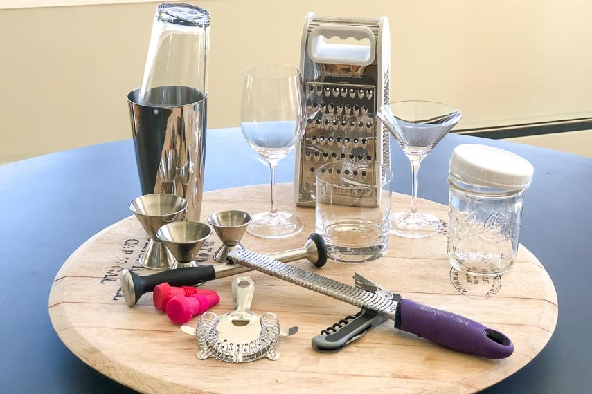 the best cocktail tools