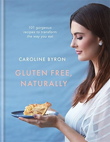 Gluten-Free Naturally, cover