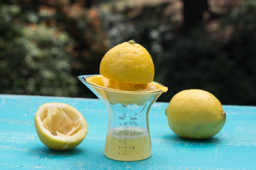 OXO citrus reamer