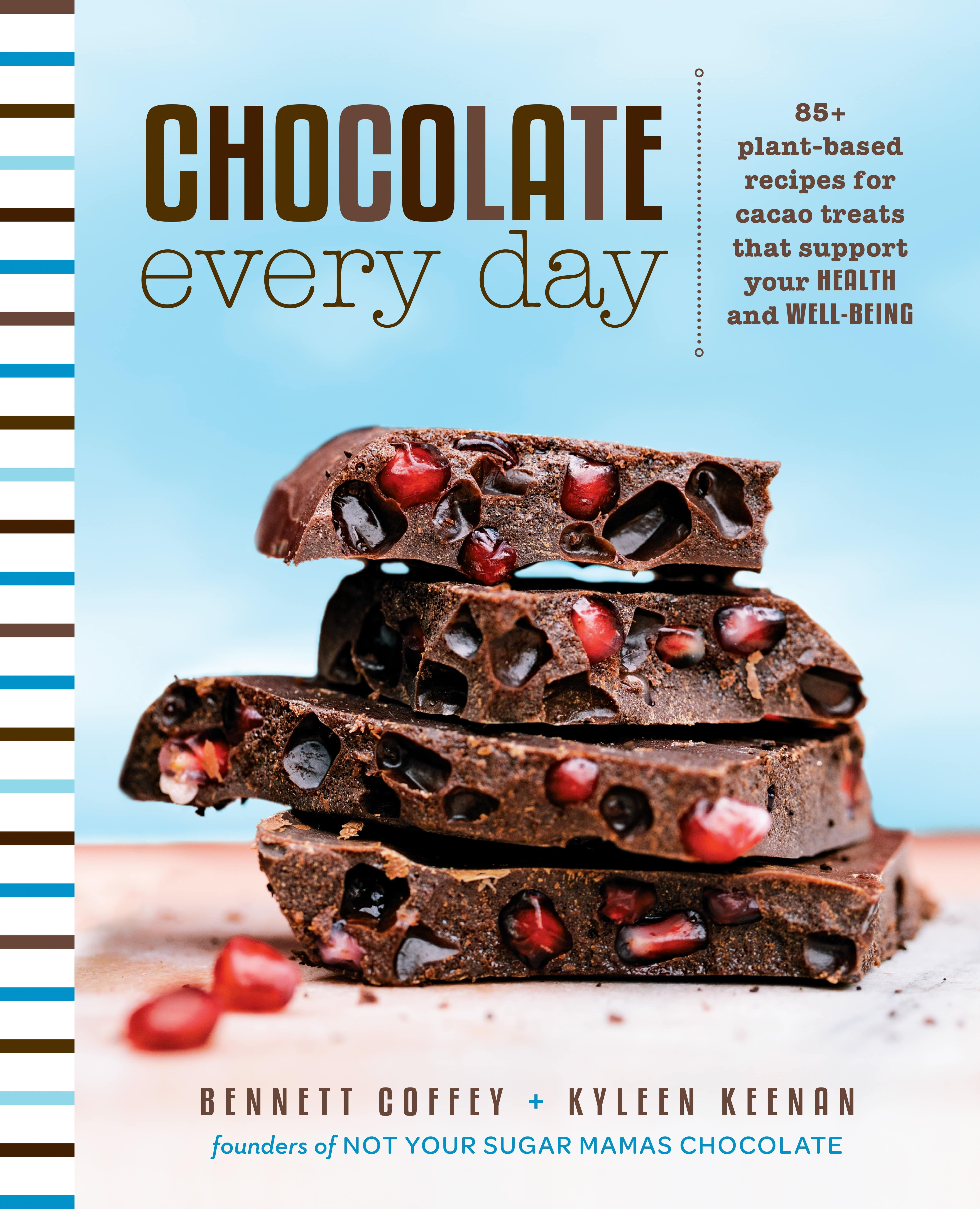 Chocolate Every Day cover