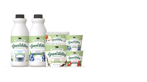 Green Valley Creamery Lactose Free Dairy products are a great addition to maintaining a healthy wieght on the low FODMAP diet.