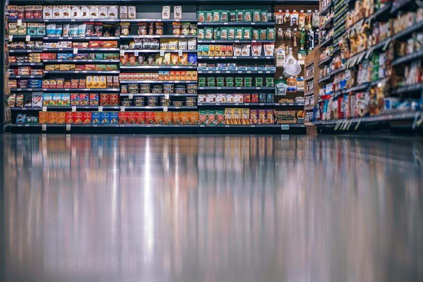 Navigating the Supermarket for Low FODMAP Foods