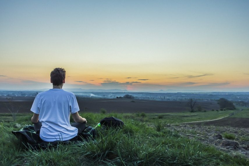 Meditation, breathing exercises and relaxation practices can positively contribute to improved IBS symptoms.