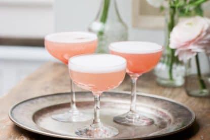p183 Sparkling Rhubarb Cocktail
