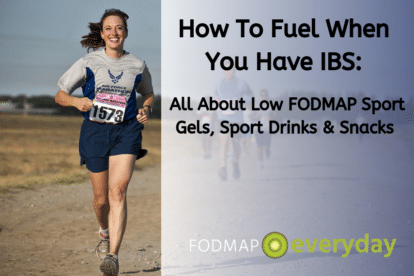 Enzyme Supplementation & the Low FODMAP Diet: Can it Work