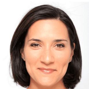 Head Shot of Tamara Duker Frueman