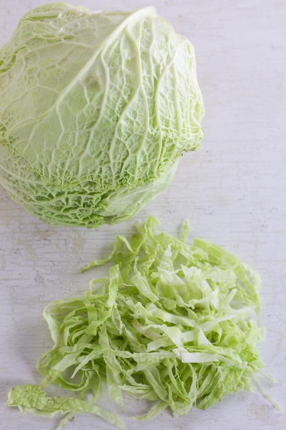 Cabbage Fodmap Everyday
