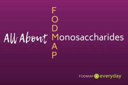 Monosaccharides Feature Image