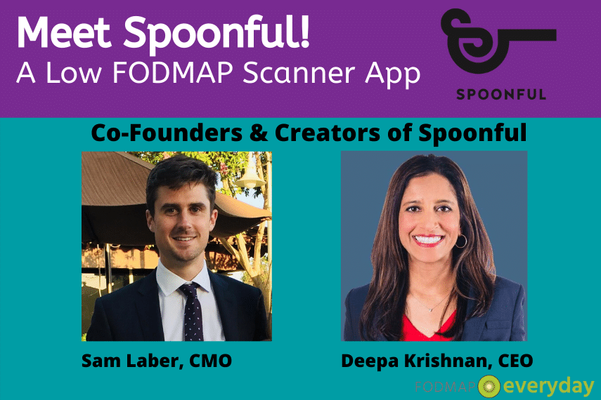 Spoonful App Co-Founders Featured Image