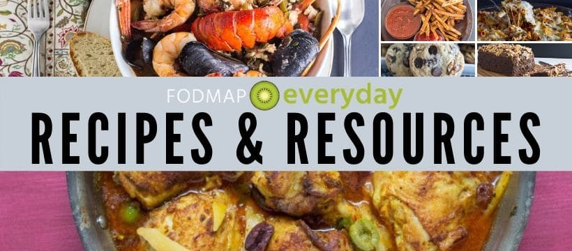 Feature Image for Recipes and Resources