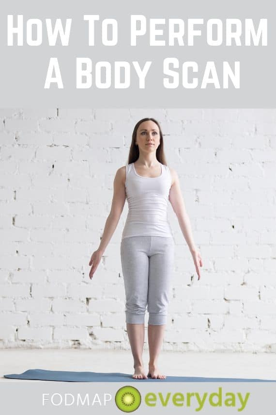 How To Perform A Body Scan