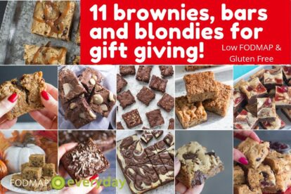 Feature Image of 11 Brownies, Bars and Blondies article