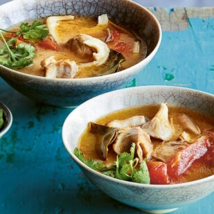 Thai-Inspired Chicken Coconut Broth cropped