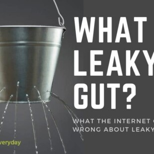 What is Leaky Gut? Feature Image